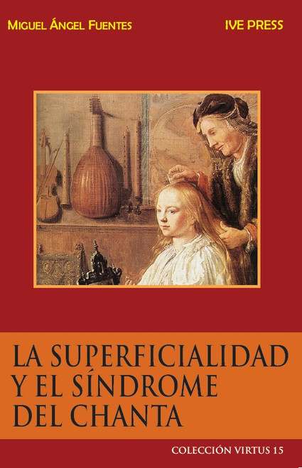 CV 15: La Superficialidad Y El Sindrome Del Chanta