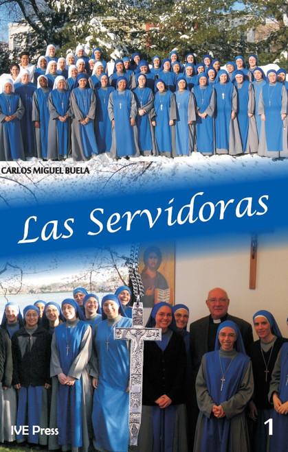 Las Servidoras Tomo 1
