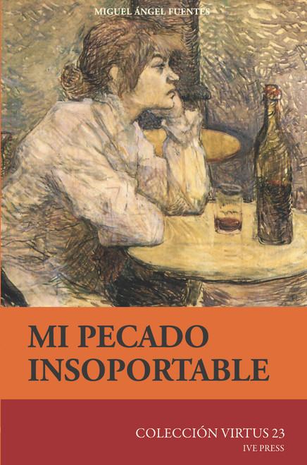 CV 23: Mi Pecado Insoportable