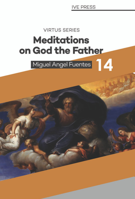 CVE 14: Meditations On God The Father