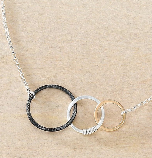 Storied Necklace