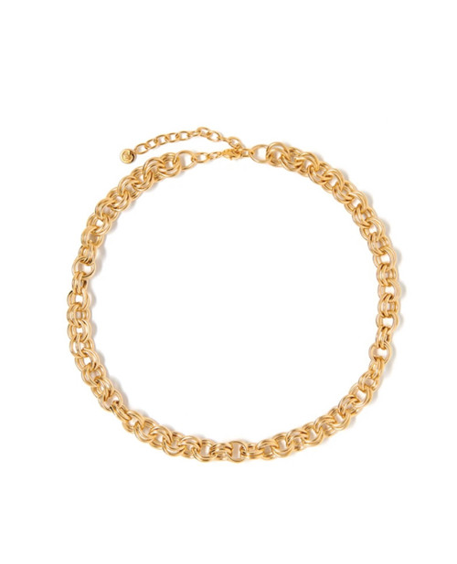 Hudson Small Necklace