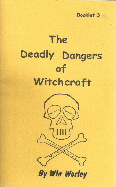 #03 - The Deadly Dangers of Witchcraft (1980)