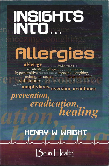 Insights Into...Allergies  (2009)