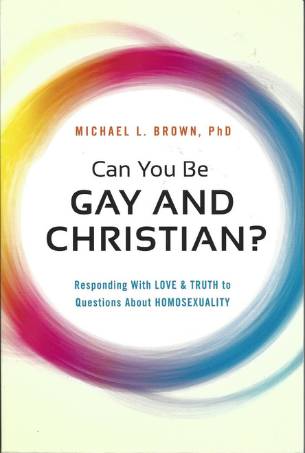 Can You Be Gay and Christian? (2014)