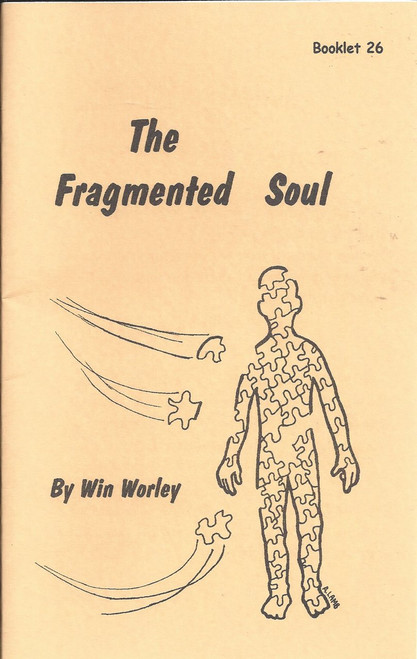 #26 - The Fragmented Soul (1983)