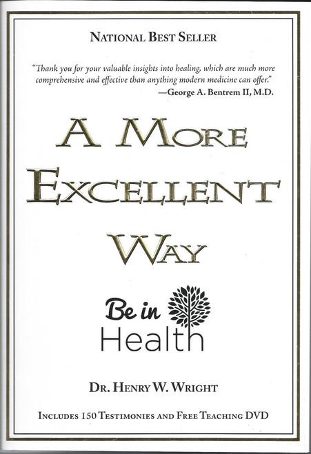 A More Excellent Way  (1999)