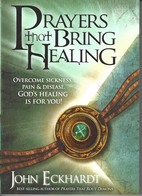 Prayers that Bring Healing (2010)