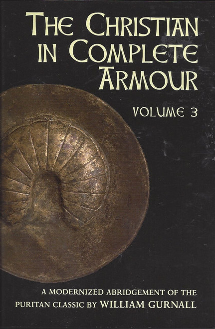 The Christian In Complete Armour  Volume 3  (1989)