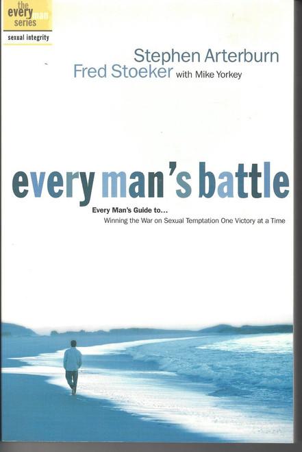 Every Man's Battle (2000)