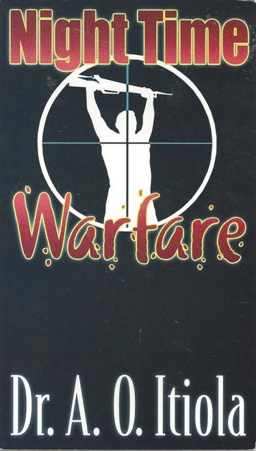 Night Time Warfare  (2002)