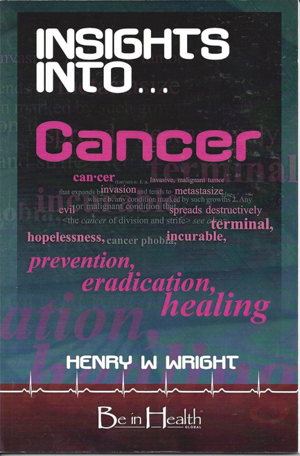Insights Into...Cancer  (2009)