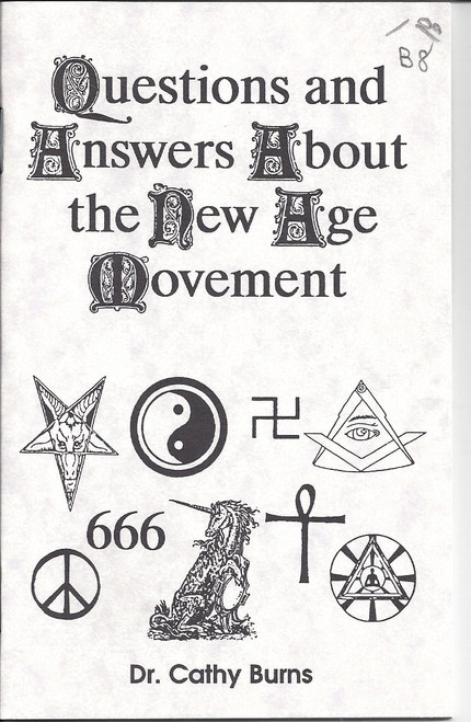 Questions And Answers About The New Age Movement