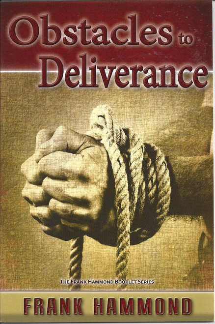Obstacles To Deliverance  (2002)