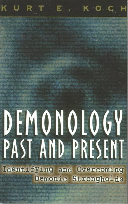 Demonology Past and Present (1973)