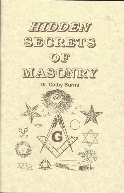 Hidden Secrets of Masonry (1990)