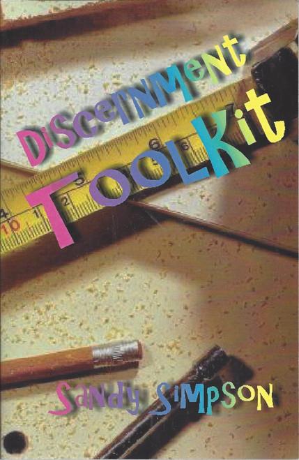 Discernment Tool Kit  (2002)