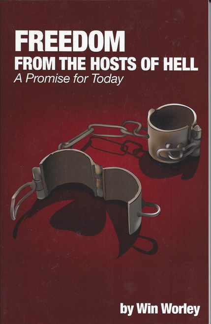 Freedom from The Hosts of Hell A Promise for Today (1991)