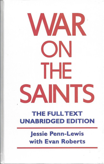 War on the Saints | Unabridged Edition