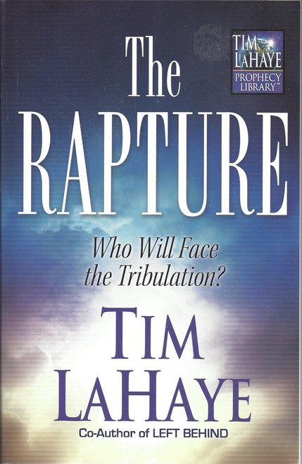 The Rapture (2002)