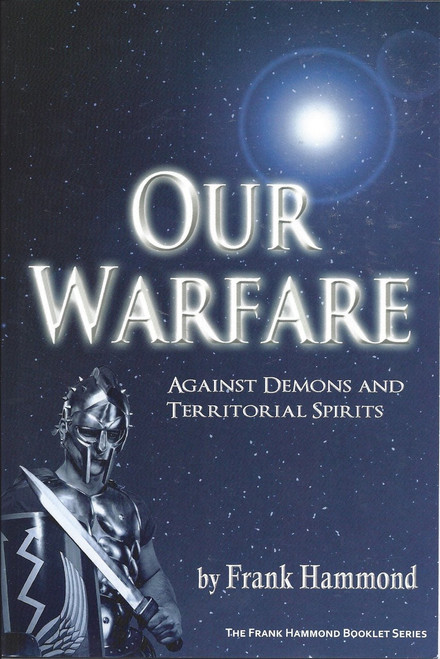 Our Warfare Against Demons And Territorial Spirits  (1991)