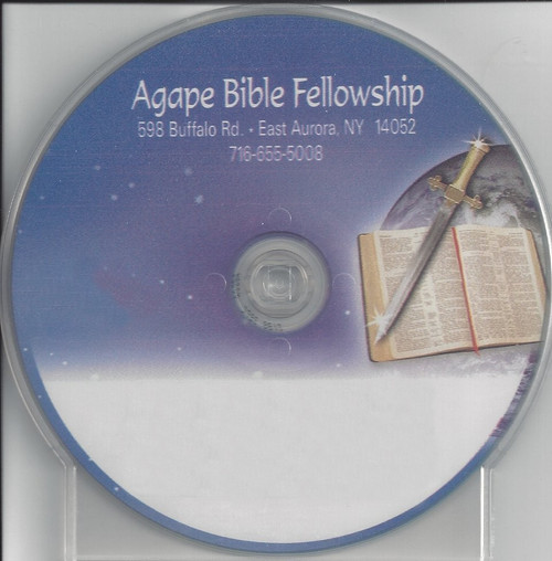 Mass Deliverance, Part 1 Intro. & Renun.   Pastor John