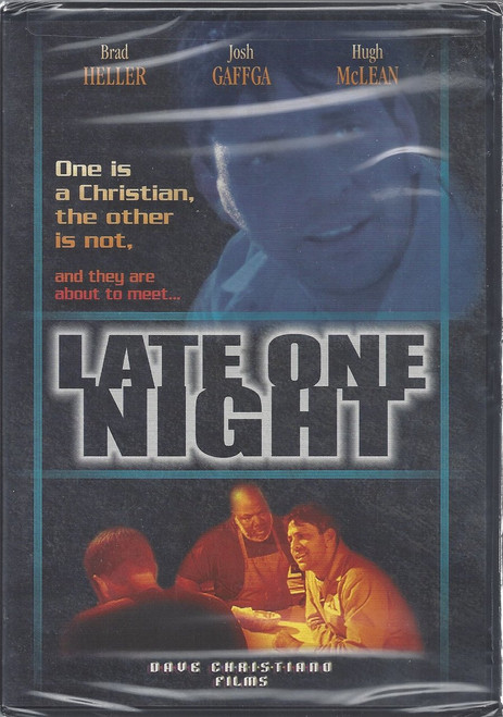 Late One Night  (2001)