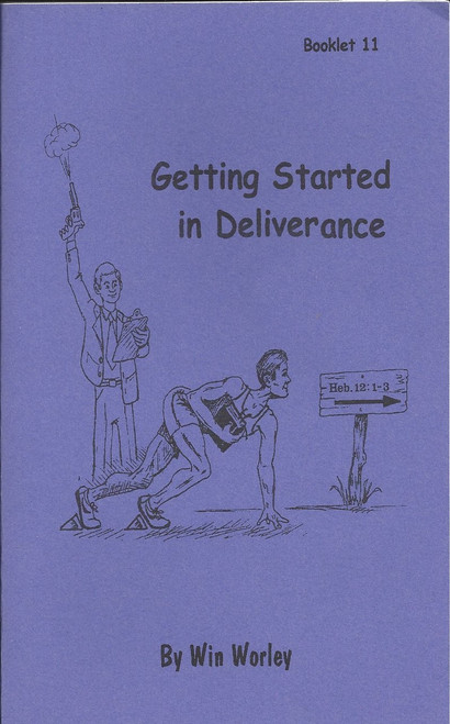 #11 - Getting Started in Deliverance