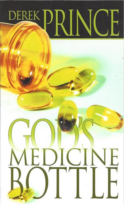 God's Medicine Bottle (1984)