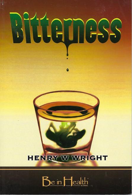 Bitterness (2007)