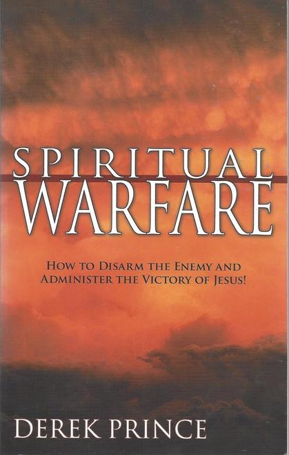 Spiritual Warfare  (1987)