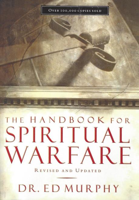 The Handbook For Spiritual Warfare  (2003)