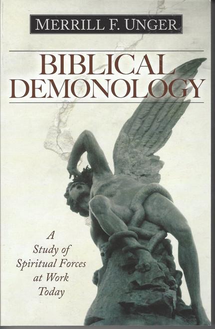 Biblical Demonology  (1994)