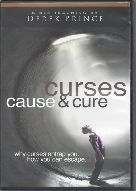 Curses  Cause & Cure