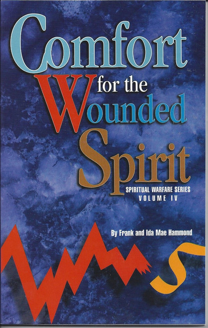 Comfort for the Wounded Spirit (1992)