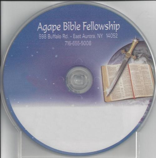 Mass Deliverance                                 Pastor Mobley