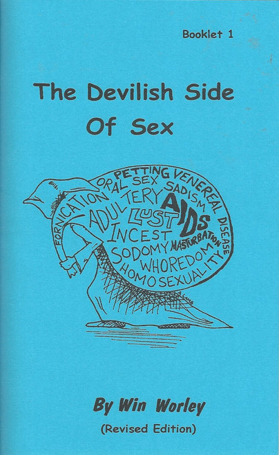 #01 - The Devilish Side of Sex (1983)