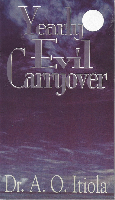 Yearly Evil Carryover  (2002)