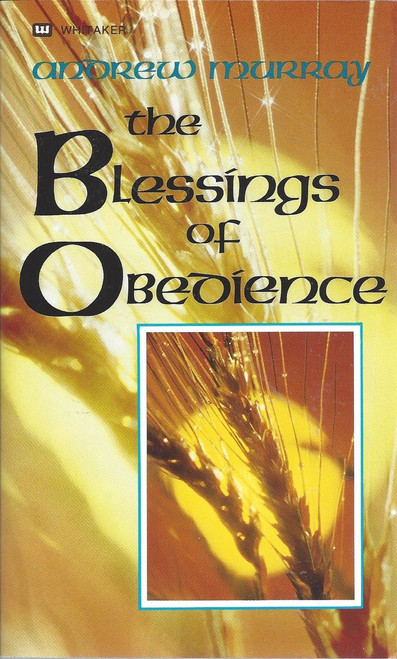 The Blessings Of Obedience  (1984)