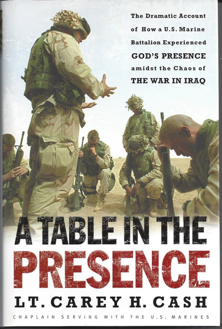 A Table In The Presence  (2004)
