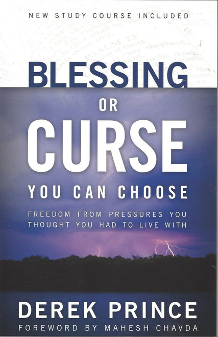 Blessing or Curse - You Can Choose (2006)