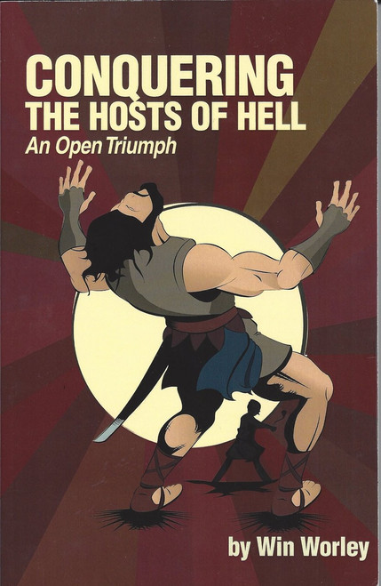 Conquering the Hosts of Hell Every Christian's Job (1978)
