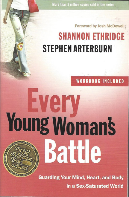 Every Young Woman's Battle / Workbook  (2004)