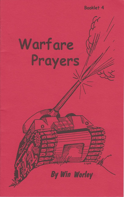 #04 - Warfare Prayers (1983)