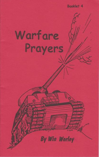 #04 - Warfare Prayers (1983)