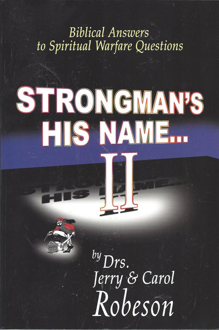 Strongman's His Name... II  (1994)