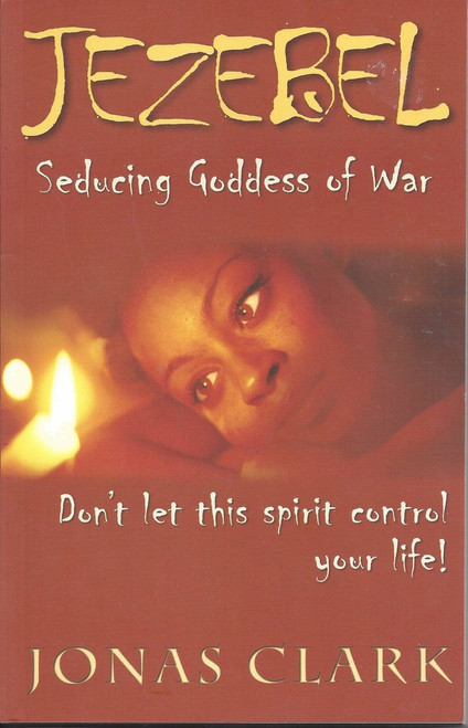Jezebel  Seducing Goddess Of War  (1998)