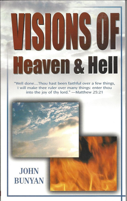 Visions Of Heaven And Hell  (1998)