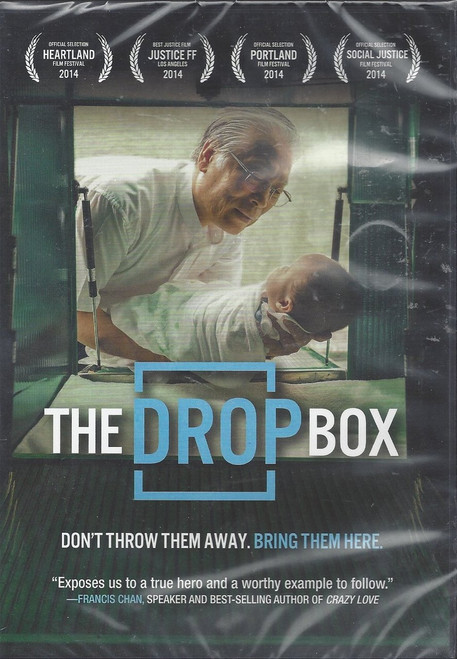 The Drop Box DVD (2015)