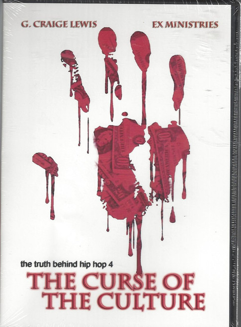 The Truth Behind Hip Hop 4 - The Curse of the Culture DVD (2007)